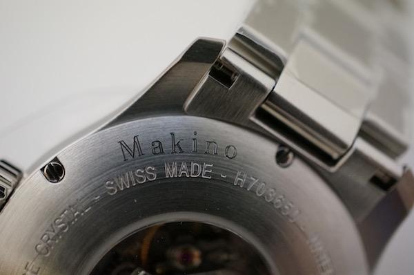 文字彫り刻印サービス